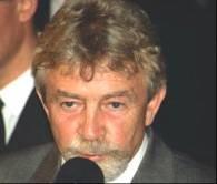 Ryszard Kukliński miał 74 lata, fot. Paweł Mazur (Strona Miasta) /Archiwum