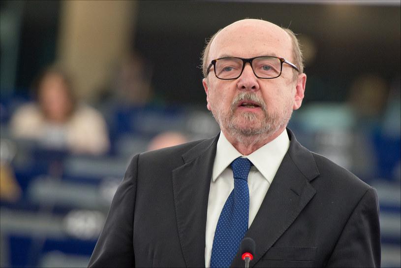 Ryszard Legutko, źródło: European Union 2014 - European Parliament /