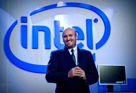 Ryszard Malinowski - wiceprezesem Mobility Group i dyrektorem gen. Client Components Group Intela /materiały prasowe