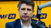Ryszard Petru: Chcę przyspieszonych wyborów. Imperium PiS może paść w szczycie chwały