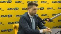 Ryszard Petru gościem Popołudniowej rozmowy w RMF FM