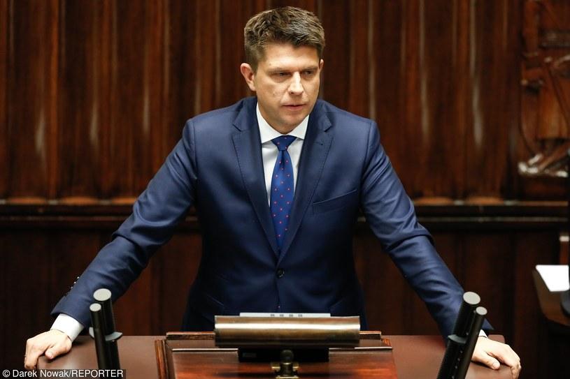 Ryszard Petru /Darek Nowak /Reporter