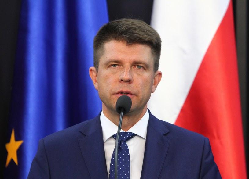 Ryszard Petru /STANISLAW KOWALCZUK /East News