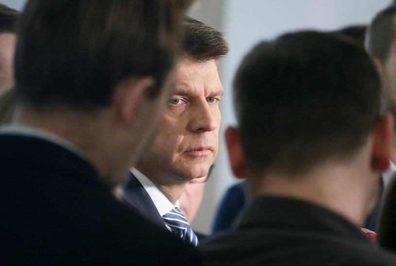Ryszard Petru /Paweł Supernak  (PAP) /PAP