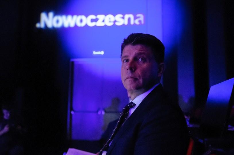 Ryszard Petru /Jacek Trublajewicz /Reporter