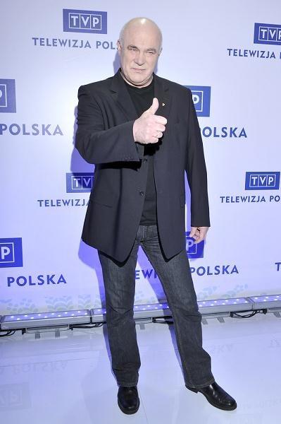 Ryszard Rynkowski /AKPA