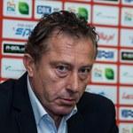 Ryszard Tarasiewicz trenerem GKS-u Tychy