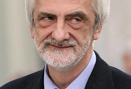 Ryszard Terlecki, fot. B. Krupa /East News