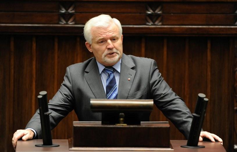 Ryszard Zbrzyzny /Piotr Bławicki /East News