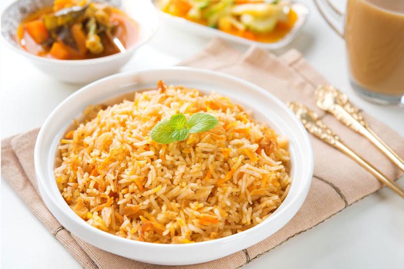 Ryż cytrynowy /©123RF/PICSEL