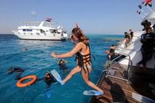 """""""Rz"""": Polacy wierzą w bezpieczne wakacje w Egipcie"""
