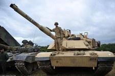"""""""Rz"""": Poważne wzmocnienie wschodniej flanki NATO"""