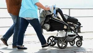 Rząd RFN: Nadużycia na dużą skalę w zasiłku na dzieci