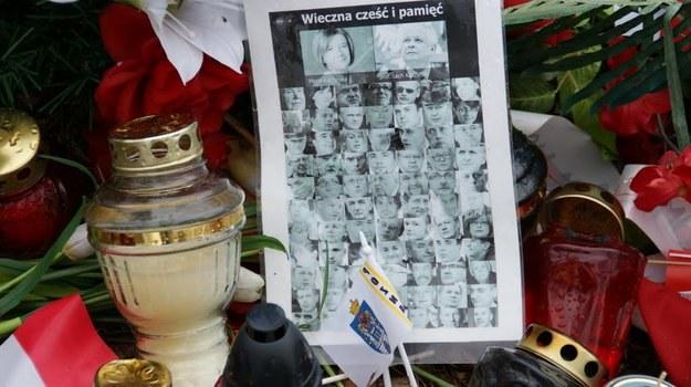 Rząd wiedział o zmianach ws. pomnika smoleńskiego? /RMF FM