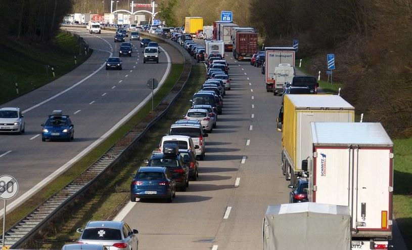 Rząd zamierza zwiększyć kontrolę nad przewozem towarów wrażliwych /