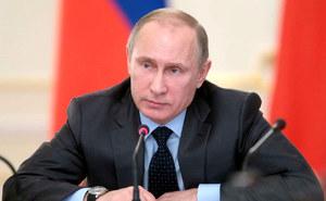 Rzecznik Kremla: Putin nie podjął jeszcze decyzji w sprawie Ukrainy