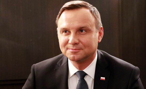 Rzecznik Poroszenki: Rosjanie chcieli zorganizować fałszywą rozmowę z Andrzejem Dudą