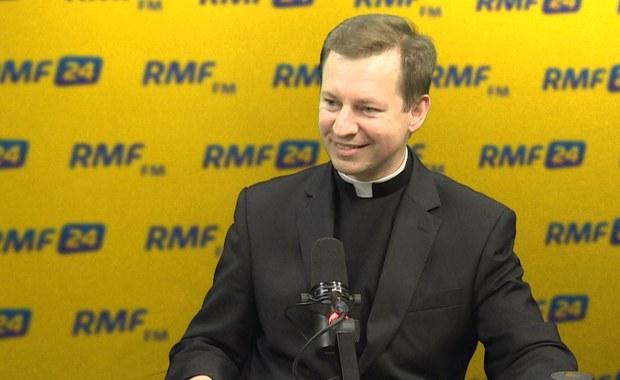 Rzecznik prasowy KEP: To, co ksiądz prymas mówi o uchodźcach, jest oparte na Ewangelii