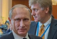 Rzecznik Putina zabrał głos ws. procesu Sawczenko