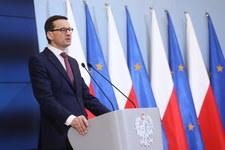 """""""Rzeczpospolita"""": Co zawiera biała księga Morawieckiego?"""
