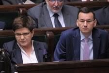 """""""Rzeczpospolita"""": Morawiecki premierem? PiS sonduje"""