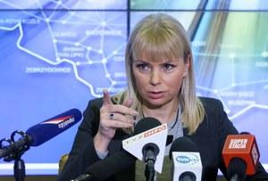 """""""Rzeczpospolita"""": Platforma płaci za Bieńkowską"""