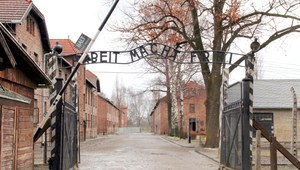 """""""Rzeczpospolita"""": Rosja nie chce zwrócić dokumentów z Auschwitz"""