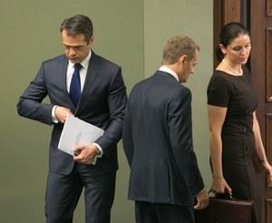 """""""Rzeczpospolita"""": Rząd Tuska do poprawki"""