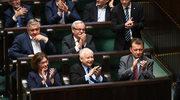"""""""Rzeczpospolita"""": Sondaż. Nie słabnie poparcie dla PiS"""