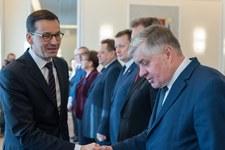 """""""Rzeczpospolita"""": Wkrótce dymisja ministra Jurgiela"""