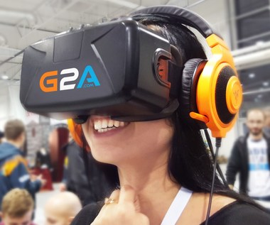 Rzeszów stawia na  rzeczywistość wirtualną