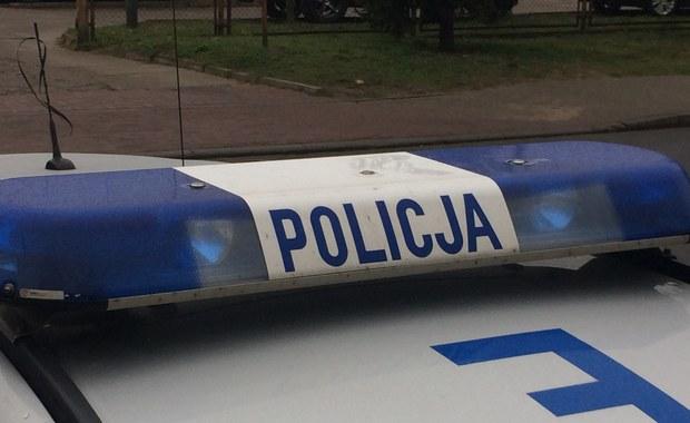 Rzeszów: Uciekał przed policją, wskoczył do rzeki