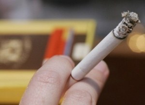 Rzuć palenie spontanicznie