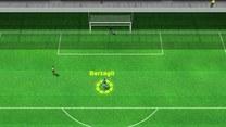 Rzuty karne Niemcy-Włochy 1:2