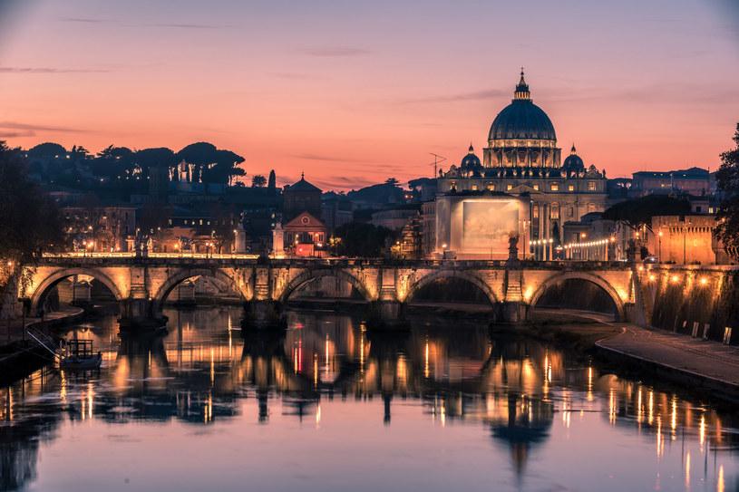 Rzym, zdj. ilustracyjne /123RF/PICSEL