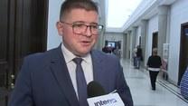Rzymkowski (Kukiz15) o przesłuchaniu Michała Tuska (TV Interia)