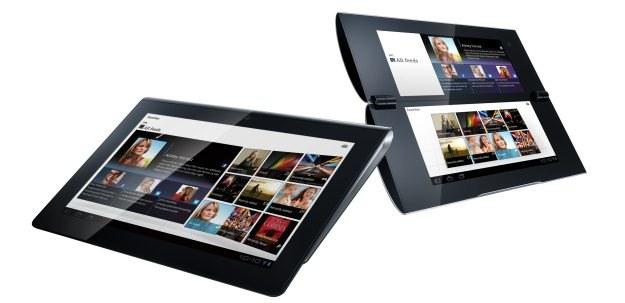 S1 i S2 - tablety w całej okazałości /tabletowo.pl