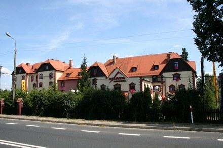 S3 w miejscowości Karczowiska /INTERIA.PL