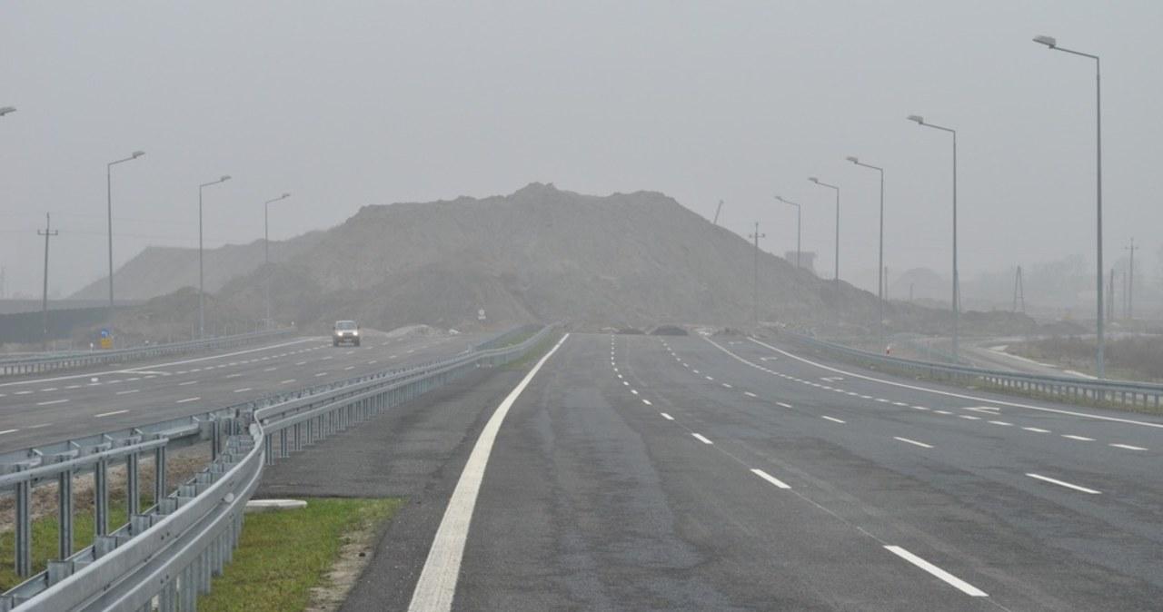 S8 – najdroższa trasa w Polsce do poprawy