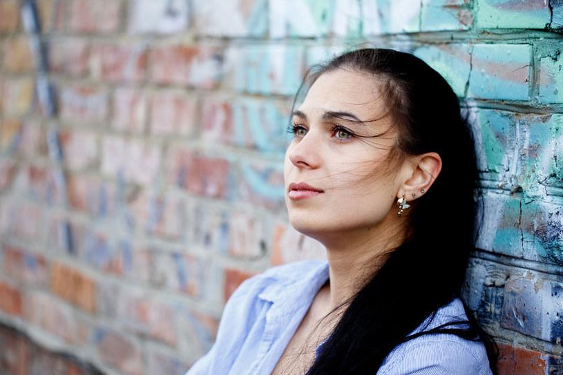 Są kobiety, których żaden psycholog nie przekona, że nie mają depresji /123RF/PICSEL