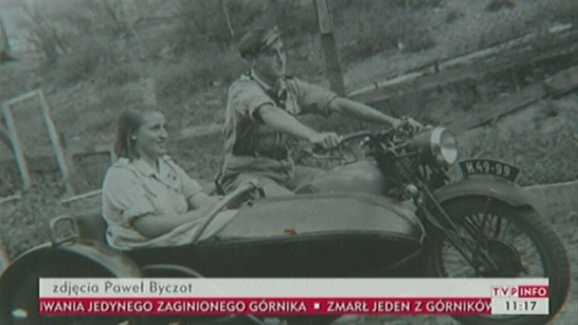 Są od 65 lat razem /TVP/x-news