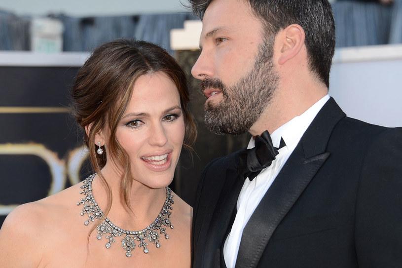 Są parą wyjątkowo zgodną i rodzinną /Getty Images