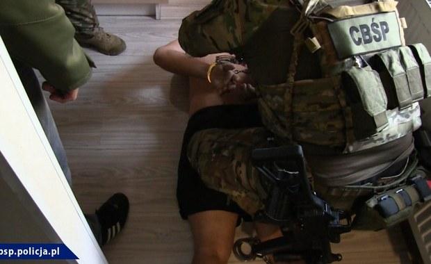 Są pierwsze areszty dla członków gangu kiboli rozbitego na Śląsku