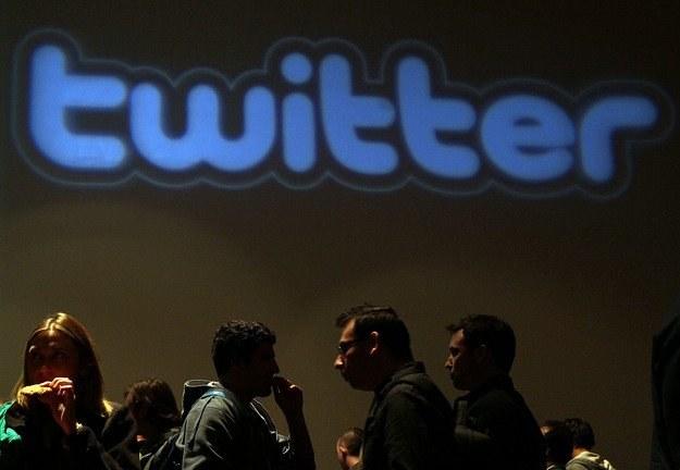 Są tacy, którzy nie dostaliby pracy gdyby nie Twitter... /AFP