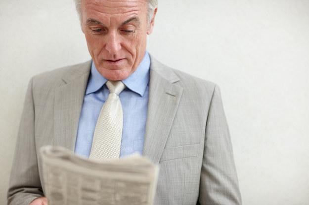 Są za młodzi, by przejść na emeryturę, a dla pracodawców już za starzy /© Panthermedia