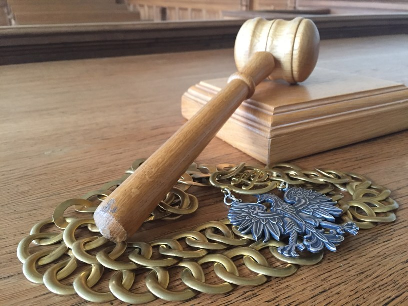 Są zarzuty dla b. prezesa Sądu Apelacyjnego w Krakowie /Kuba Kaługa /RMF FM