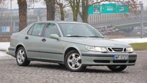 Saab 9-5 - szwedzki indywidualista. Uwaga na 3.0 TiD!