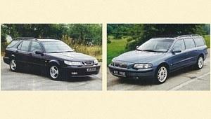 Saab kontra Volvo - porównanie