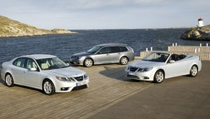 Saab zaprezentuje cztery nowe modele?