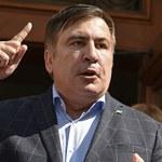Saakaszwili: Mojemu życiu zagraża niebezpieczeństwo